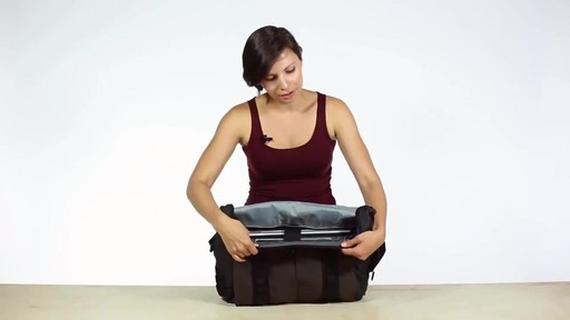 Timbuk2Alchemist Laptop Briefcase - eBags.com - image 5 from the video