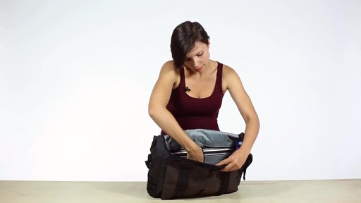 Timbuk2Alchemist Laptop Briefcase - eBags.com - image 6 from the video