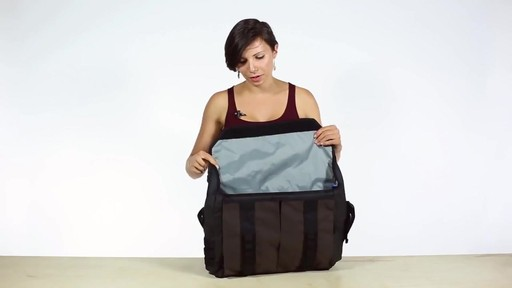 Timbuk2Alchemist Laptop Briefcase - eBags.com - image 7 from the video
