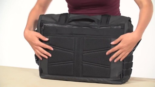 Timbuk2Alchemist Laptop Briefcase - eBags.com - image 9 from the video
