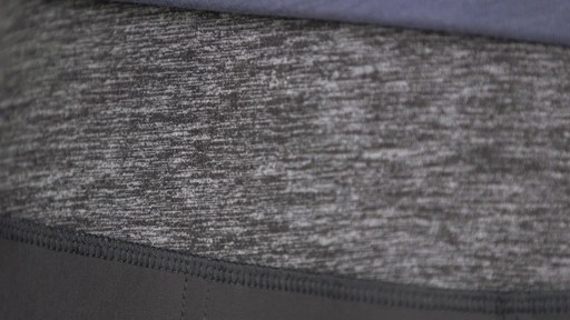 Patagonia Womens Happy Hike Studio Pants - image 5 from the video