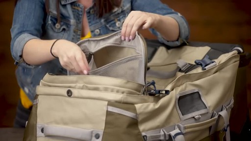 Eagle Creek ORV Wheeled Duffel Collection - image 10 from the video