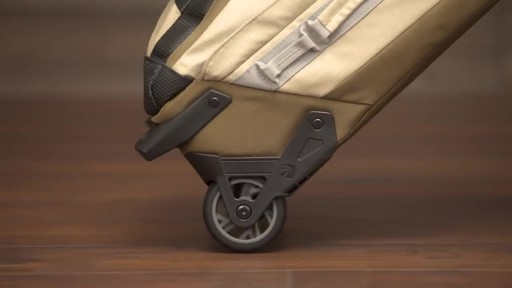 Eagle Creek ORV Wheeled Duffel Collection - image 4 from the video