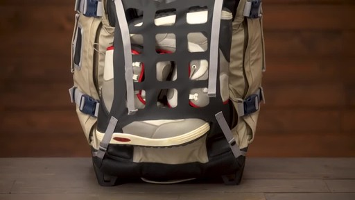 Eagle Creek ORV Wheeled Duffel Collection - image 8 from the video