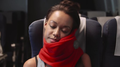 Trtl Travel Pillow - image 10 from the video
