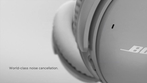 Bose QuietComfort 35 Headphones - Shop eBags.com - image 3 from the video