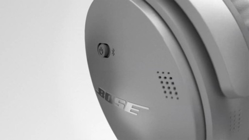 Bose QuietComfort 35 Headphones - Shop eBags.com - image 5 from the video
