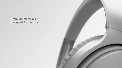 Bose QuietComfort 35 Headphones - Shop eBags.com - image 6 from the video