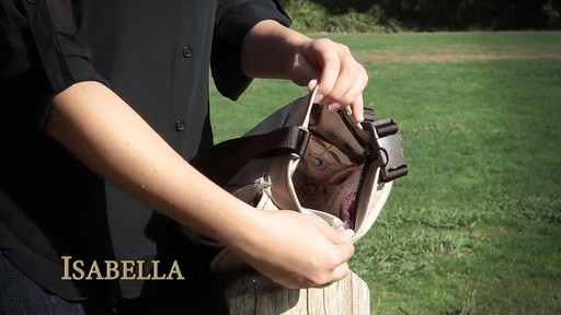 Overland Equipment Isabella - image 3 from the video