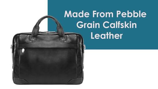 McKlein USA Montclare Leather 13.3