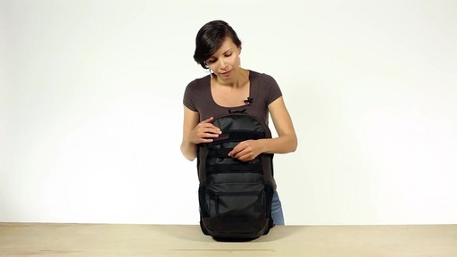 Timbuk2 Slate Laptop Backpack - eBags.com - image 3 from the video