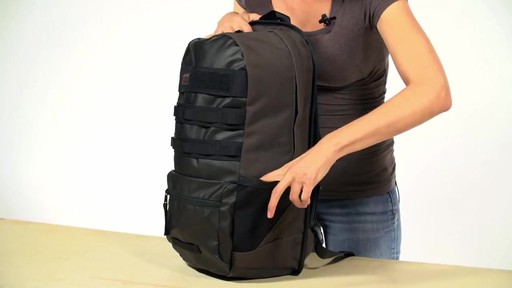Timbuk2 Slate Laptop Backpack - eBags.com - image 4 from the video