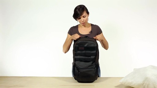 Timbuk2 Slate Laptop Backpack - eBags.com - image 6 from the video