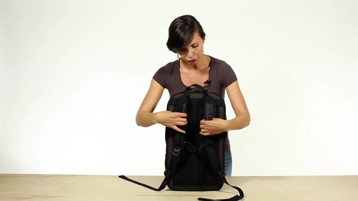 Timbuk2 Slate Laptop Backpack - eBags.com - image 8 from the video
