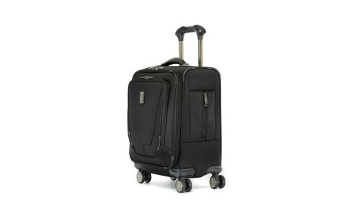 Travelpro Crew 11 Spinner Tote - image 1 from the video