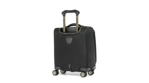 Travelpro Crew 11 Spinner Tote - image 10 from the video