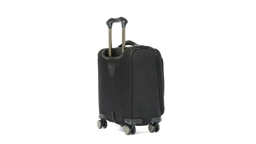 Travelpro Crew 11 Spinner Tote - image 4 from the video