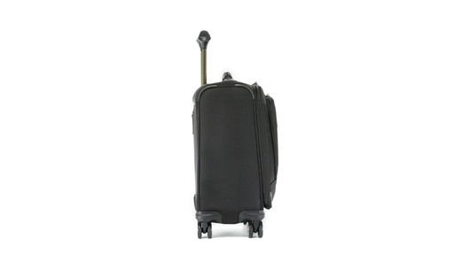 Travelpro Crew 11 Spinner Tote - image 5 from the video