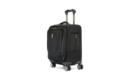 Travelpro Crew 11 Spinner Tote - image 7 from the video