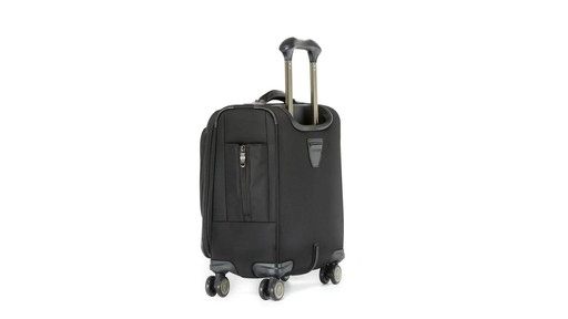 Travelpro Crew 11 Spinner Tote - image 8 from the video