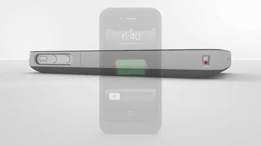 Mophie Juice Pack Air for iPhone 4/4S Rundown - image 2 from the video