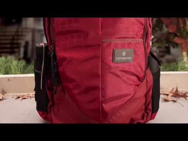 Victorinox Altmont Rundown - image 1 from the video