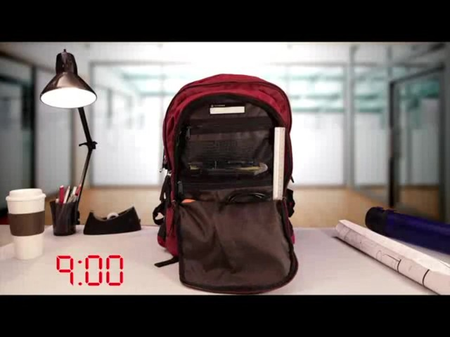 Victorinox Altmont Rundown - image 5 from the video
