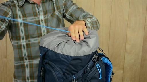 Kelty Redcloud Junior Hiking Backpack - image 3 from the video