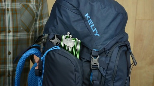 Kelty Redcloud Junior Hiking Backpack - image 5 from the video