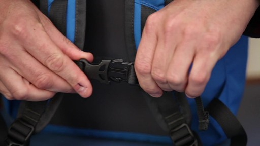 Patagonia Kids' Refugio 15L Daypack - image 8 from the video