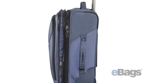 Our Favorite Lightweight Luggage Collections - image 10 from the video