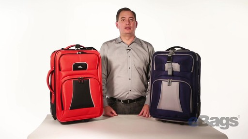 Our Favorite Lightweight Luggage Collections - image 2 from the video