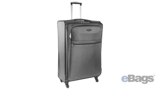 Our Favorite Lightweight Luggage Collections - image 5 from the video