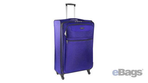 Our Favorite Lightweight Luggage Collections - image 6 from the video