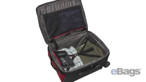 Our Favorite Lightweight Luggage Collections - image 7 from the video