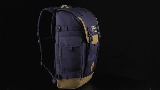 Vault 23L Pack - image 10 from the video