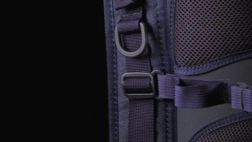 Vault 23L Pack - image 6 from the video
