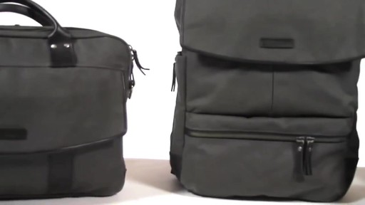 Timbuk2 Proof Laptop Messenger - eBags.com - image 1 from the video