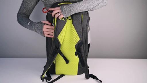 Apera Locker Pack - eBags.com - image 4 from the video 240ffb227f6f1