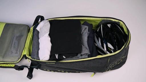 Apera Locker Pack - eBags.com - image 8 from the video b45cd6fbc9bd8