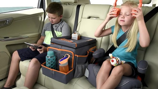 High Road Back Seat Cooler & Play Station - eBags.com - image 8 from the video