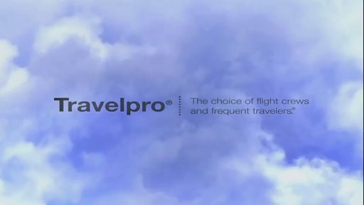 Travelpro Crew 8 Luggage - image 1 from the video