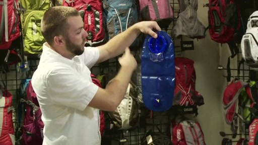 Camelbak Replacement Resevoir - image 6 from the video
