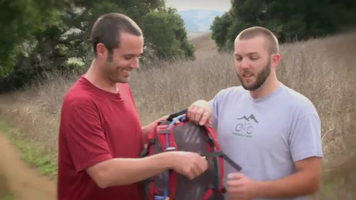 CamelBak HawgNV - image 2 from the video