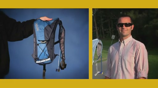CamelBak HydroBak, Classic and Charm - image 10 from the video