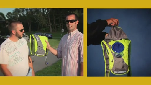 CamelBak HydroBak, Classic and Charm - image 2 from the video