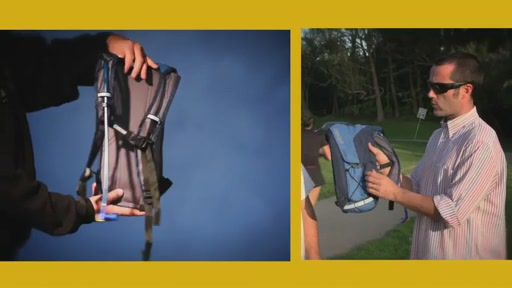 CamelBak HydroBak, Classic and Charm - image 4 from the video