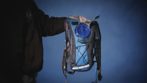 CamelBak HydroBak, Classic and Charm - image 5 from the video
