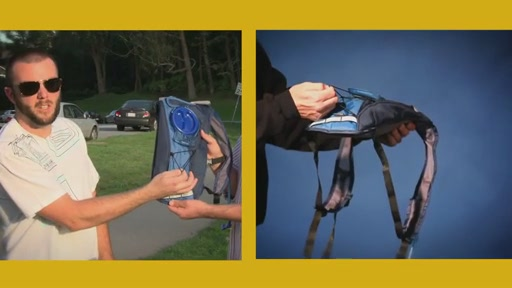 CamelBak HydroBak, Classic and Charm - image 6 from the video