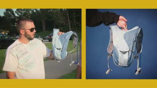 CamelBak HydroBak, Classic and Charm - image 7 from the video